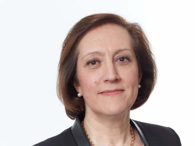 Judy Marks