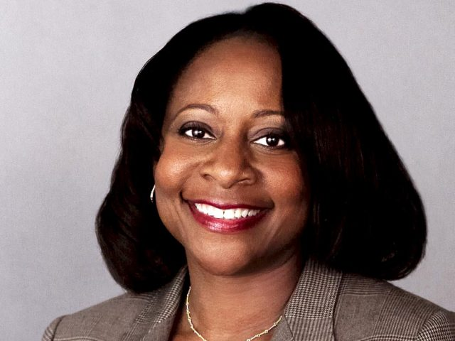 Robin Washington
