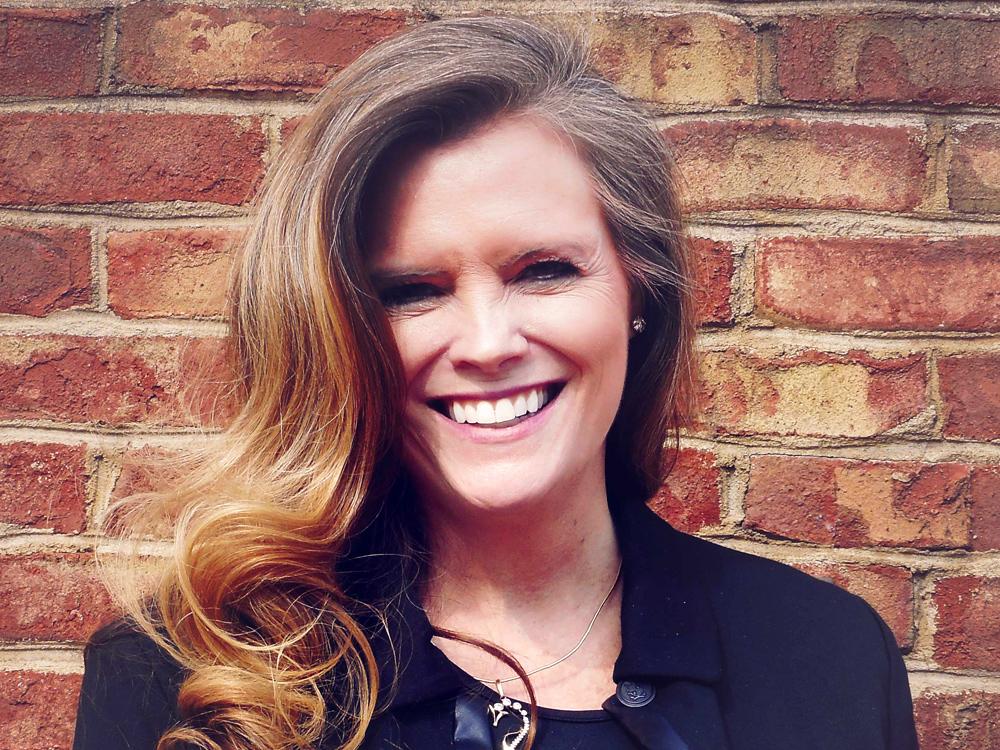 Amy Knower