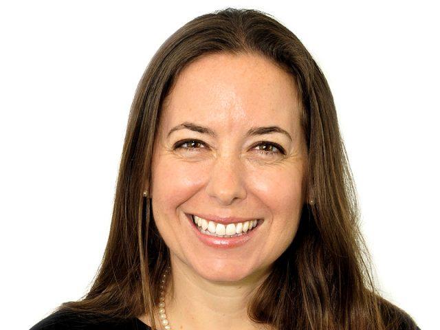 Holly Borgmann