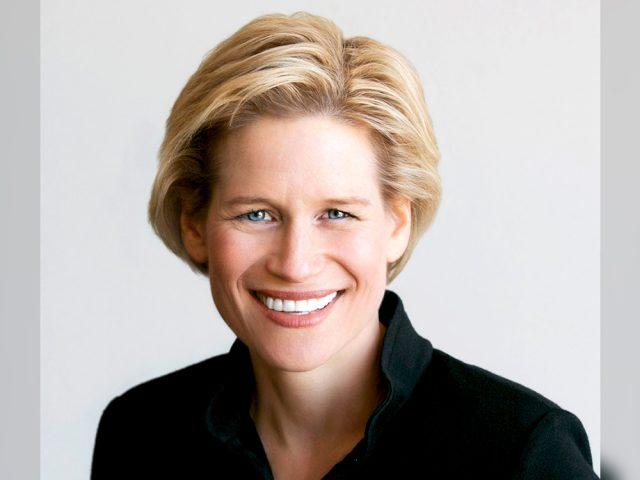Julie Iskow