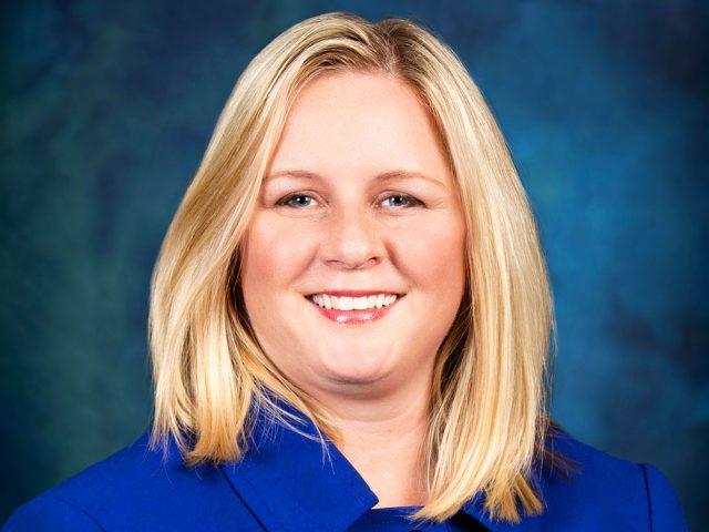 Nicole Enright