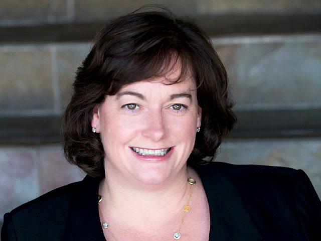 Vicki Huff Eckert
